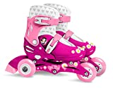 Stamp Sas- Princess Adjustable Two in One 3 Wheels Skate...