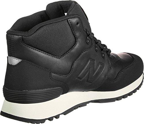 New Balance Hl775, Bottes Homme Noir