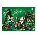 Feodora Adventskalender Santa Claus mit 24 Vollmilch-Hochfein-Täfelchen
