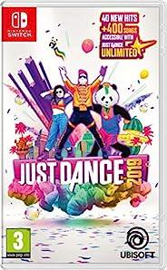 Just Dance 2019 (Nintendo Switch) (Nintendo Switch)