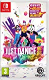 Ubisoft Just Dance 2019 Basic Nintendo Switch Inglese videogioco