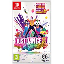 Just Dance 2019 (Nintendo Switch) [ ]