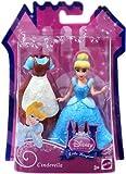 Disney Princess Mini Cinderella Fashion Set