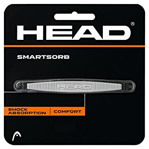 Head Smartsorb Vibration Tennis Dampener Review 2018