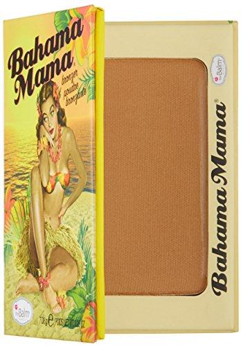 theBalm Bronzer und Rouge Bahama Mama