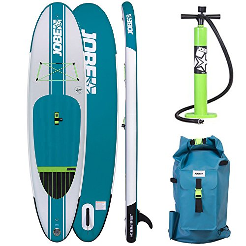 Jobe 10.6 Yarra Aero Inflatable SUP Package 2017