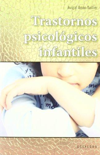 Trastornos psicológicos infantiles (Horizontes-Salud)