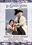 Rossini - La Gazza Ladra / Bartoletti, Cotrubas, Condo, Cologne Opera [Import USA Zone 1]