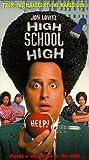 High School High [VHS] [Import USA]