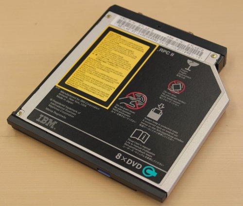 27L4213 - IBM DVD-DRIVE 8x (SD-C2512) FOR TP - 8x Ibm Dvd