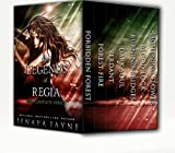 The Legends of Regia Box Set: The Complete Series. Books 1-7