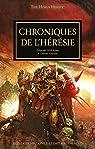 Chroniques de L'Hérésie par Lee