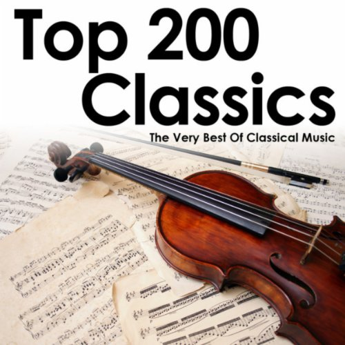 Top 200 Classics – the Very Be...