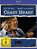 Crazy Heart - Cine Project [Blu-ray] - Jeff Bridges, James Keane, Anna Felix, Robert Duvall, Rick Dial