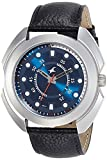Fastrack Analog Blue Dial Men's Watch-NK3117SL04