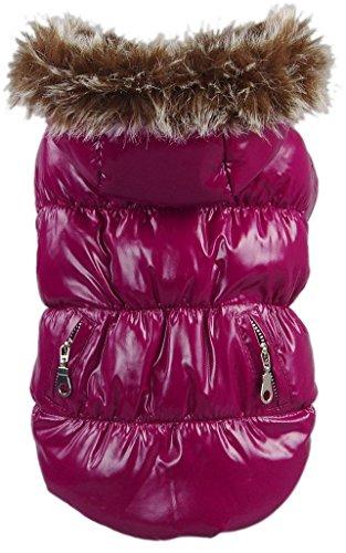 la-vogue-hundemantel-wintermantel-hundejacke-hundepullover-hundekleidung-mit-kaputze-violett-bust53-