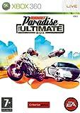 Burnout Paradise - The Ultimate Box [UK-Import]
