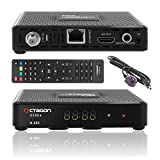 Octagon SX88+ CA HD HEVC Full HD LAN USB H.265 Multistream