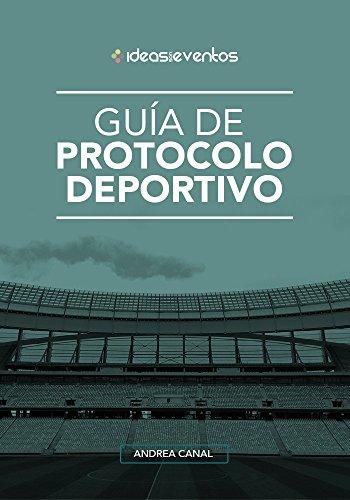 Guía de Protocolo Deportivo