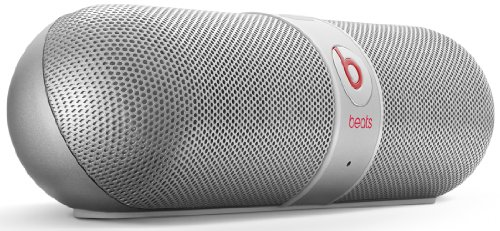 Beats by Dr. Dre Pill 2.0 Bluetooth Wireless Speaker - Silver