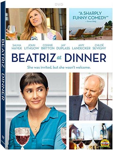 Beatriz at Dinner [USA] [DVD]