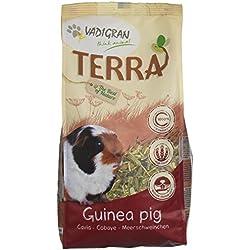 TERRA - Comida para Cerdos (cobaya, 1 kg)
