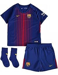 Nike performancefc Barcelona Home Juego–Escuadra–Deep Royal Blue/university Gold