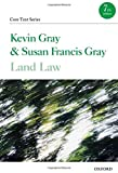 Land Law 7/e (Core Texts Series)