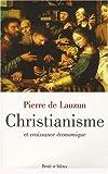 Christianisme et croissance économique de Pierre de Lauzun (29 mai 2008) Broché