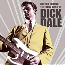 Guitar Legend: The Very Best of Dick Dale