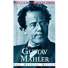 Reclams Musikführer, Gustav Mahler