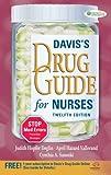 Davis's Drug Guide for Nurses by Judith Hopfer Deglin PharmD (2010-06-23)