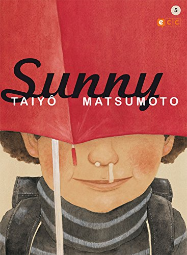 Sunny O.C.: Sunny 5 por Taiyô Matsumoto