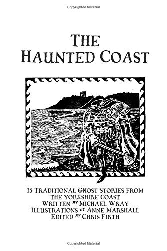 The Haunted Coast (Caedmon Storytellers, Band 3)