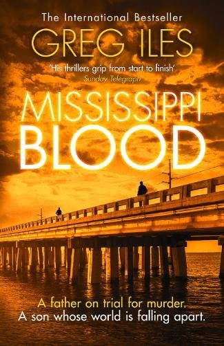 Mississippi Blood 6 (Penn Cage)