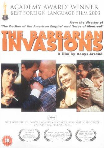 Bild von Barbarian Invasions [DVD]