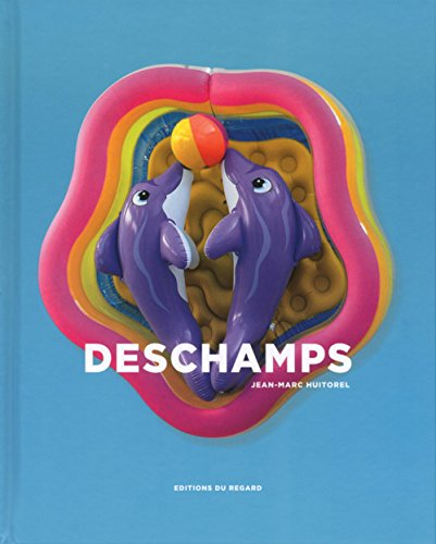 Deschamps - Nouveau réalisme par Jean-marc Huitorel
