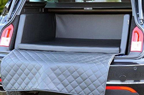AUTOSCHONDECKE Transportbox Kofferraum Schutzdecke passend für Ihr Auto (nur mit Heckklappe)