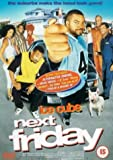 Next Friday [DVD] [2000]