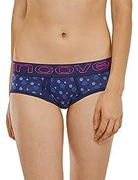 Schiesser Uncover 2pack Bikini Hipster - Conjunto de ropa interior Mujer