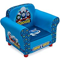 Delta Children Thomas the Tank Engine Upholstered Chair