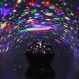 Sternenhimmel Projektor Kinder Lampe