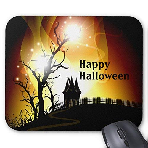 Mouse Pad Rectangle Non-Slip Rubber Personalized Mousepad Gaming Mouse Pads ()