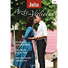 Julia Ärzte zum Verlieben Band 109