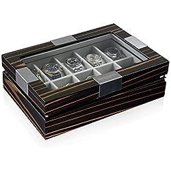 Heisse & Söhne Watch Box Executive 10