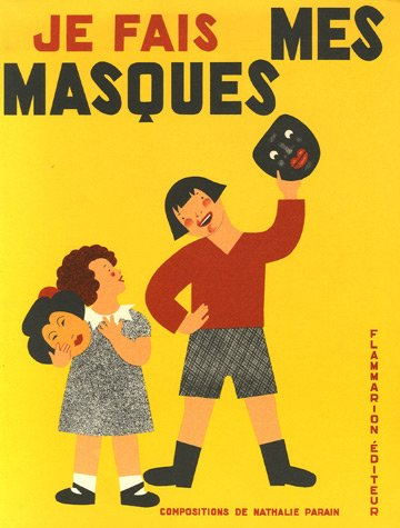 Mes masques