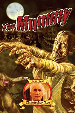 The Mummy: Hollywood's Golden Age [Import USA Zone 1]