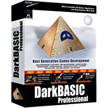 DarkBasic Professional