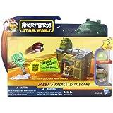 Angry Birds Star Wars – A2382 – Jeu de Combat – Palace de Jabba (Import Royaume-Uni)