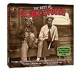 Best of Cajun & Zydeco / Various